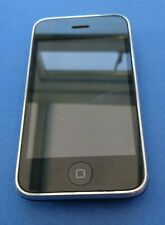 Apple iPhone 3GS - 32GB - Black (A1303) (GSM)