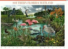 Scott 4099 39¢ Southern Florida Wetland  MNH Free shipping in the US