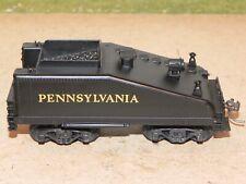 Mantua HO Pennsylvania PRR Slopeback Steam Locomotive Tender
