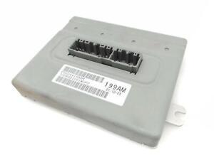 JEEP GRAND CHEROKEE WK 3.0 CRD TRANSFER CASE CONTROL MODULE P56044199AM 08 - 11