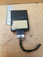 Heater Plug Solénoïde Relais Genuine MITSUBISHI L200 K74 solinoid MD337888
