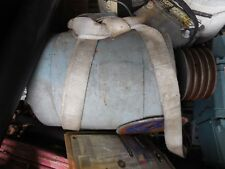 USED 10 HORSEPOWER 3 PHASE MOTOR 240/480 GOOD CONDITION VAN NORMAN