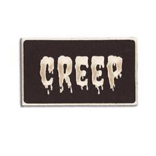 """Authentic RETRO-A-GO-GO! Creep Bar Patch 3.75"""" x 2.25"""" NEW"""