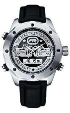 "Marc Ecko Designer Uhr  E15079G1 - ""The Victor""  UVP € 189,00 - Analog & Digital"