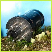 TUBE ELECTRONIQUE 12SG7Y LAMPE RADIO NEUF DANS SA BOITE D'ORIGINE PARFAIT ETAT