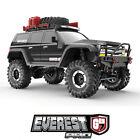 Redcat Racing Everest Gen7 Pro 1/10 Electric R/C Scale Rock Crawler RTR (Black)