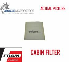 NEW FRAM ENGINE CABIN / POLLEN FILTER GENUINE OE QUALITY CF5663