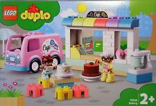 Lego Duplo Teller weiss Untertasse Tortenbäckerei Puppenhaus 31333 NEU aus 10928