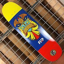 New Flip Gonzalez Flag Series P2 Skateboard Deck - 31.75in x 8.25in