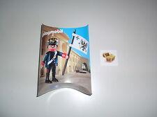 Playmobil Sonderfigur Preußischer Soldat Pickelhaube Preuße 5504 Neu Ovp Promo