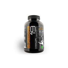 NET GLYCOMAG 19 Magnesio glicerofosfato 150g per sportivi con vitamina B6