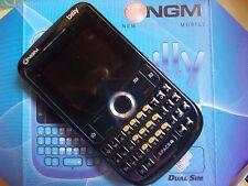 Telefono Cellulare NGM BILLY
