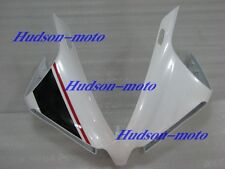 Front Nose Cowl Upper Fairing For Yamaha YZF R1 2012-2014 YZFR1 12 13 14 White
