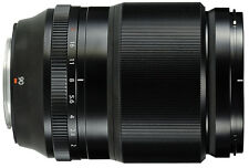 Fujifilm Fujinon XF 90mm F/2 R Lens
