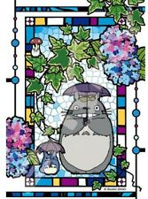 My Neighbor Totoro Jigsaw puzzle Studio-Ghibli 126 pieces Hydrangea's garden JP