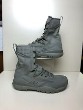 "NIKE SFB GEN 2 - SAGE GREEN - 8"" MILITARY COMBAT BOOTS - AO7507-201 MEN SIZE 11"