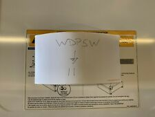 WDP5W-11 LG Laundry Pedestal Storage Unit