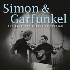 Simon And Garfunkel - The Complete Albums Collection (NEW CD SET)