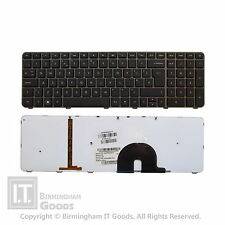 HP Laptop Replacement Keyboards for ENVY
