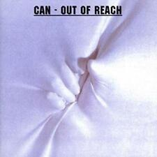 Can - Out Of Reach (NEW CD)