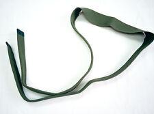 Canadian Military 1950s 52 Patt Canvas Olive Drab Shoulder Strap Webbing #1328