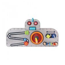 Wandspiel Roboter