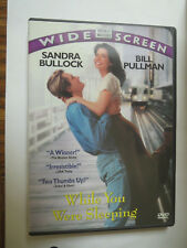 While You Were Sleeping (DVD, 2006), Wide Screen