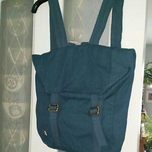 Seasalt Ladies Haversack shoulder bag new with  tags RRP £36