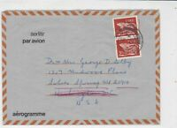 eire ireland 1971 stamps cover ref 19503