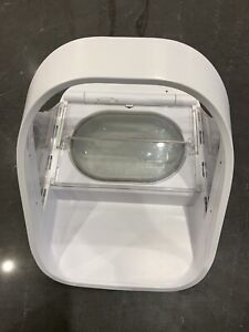 Sureflap Surefeed Microchip Animal Feeder with 4 bowls.