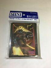 31923 Card Sleeve(70) Cardfight Vanguard Thundering Sword Dragon, Anger Blader