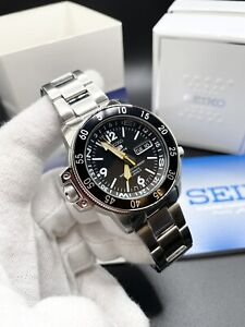 Seiko Land Shark/ Land Atlas SKZ211K1 Automatic watch