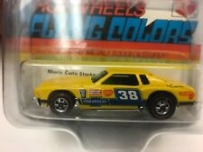Hot Wheels Redline 1975 Flying Colors Monte Carlo Stocker #7660