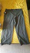 RLX GOLF PANTS, GREY WITH GHOST PATTERN