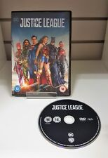 Justice League DVD - Fast and Free Delivery