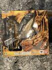 US Seller Bandai S.H. MonsterArts King Ghidorah Figure 2012 Godzilla