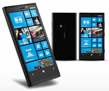 New Original Nokia Lumia 920 32GB - Black Unlocked Windows 8 Smartphone,GSM,Wifi