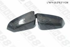 Autobahn88 Dry Carbon Fiber Side Mirror Cover Fit BMW 5 Series F10 2010-2017