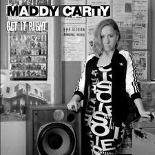 GET IT RIGHT, Maddy Carty, Good Single