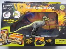 Geoworld -dinosaure - Jurassic Action - Pachycephalosaurus -   CL241K
