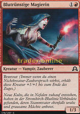 4x sanglant magicienne (sanguinary mage) shadows over Innistrad Magic