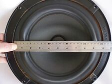 """Goodmans 10 """"tubo de la válvula del altavoz. Amplificador TOCADISCOS Altavoz."""
