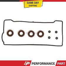 Valve Cover Gasket for 93-97 Geo Prizm Toyota Celica Corolla 1.6 /1.8L 4AFE 7AGE