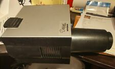 Artograph Designer Projector, used twice, works great, upgraded to digital