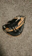 Selling barely used Mizuno Catchers Mitt 34""