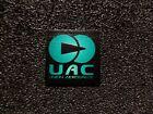 Doom UAC Retro PC Logo Label Decal Case Sticker Aufkleber Badge 478d
