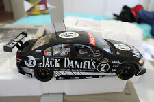 SHANE PRICE 2007 JACK DANIELS RACING VE COMMODORE CERT OF AUTH 1:18 SCALE