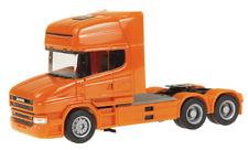 SCANIA Conventional Topline TRUCK Prime mover Orange HO 1/87 Scale HERPA 151726