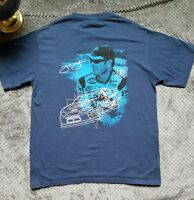 Jimmie Johnson Lowes Racing T-shirt 48 NASCAR Indy Champ Car Team Mens Large