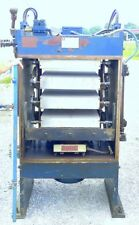 Hydraulic Press Tmp 100 Ton Molding Platen Press